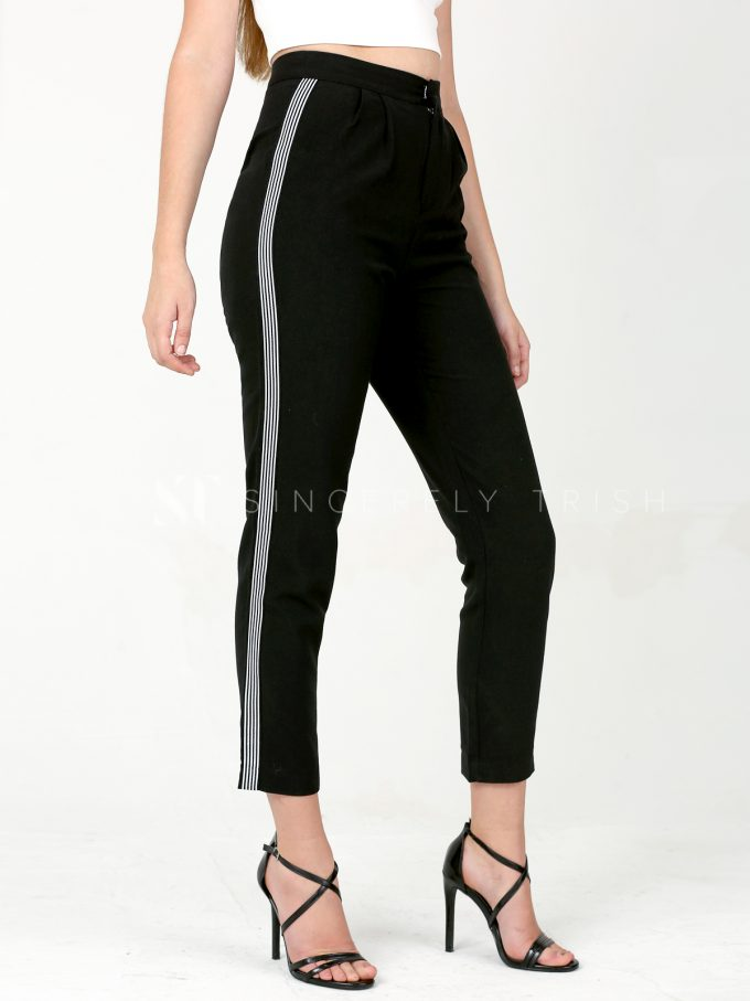 Tommi striped trousers 2