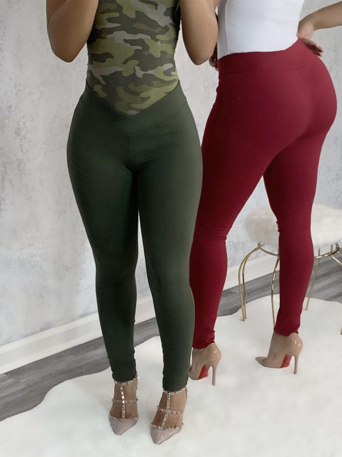 Dana Leggings 1