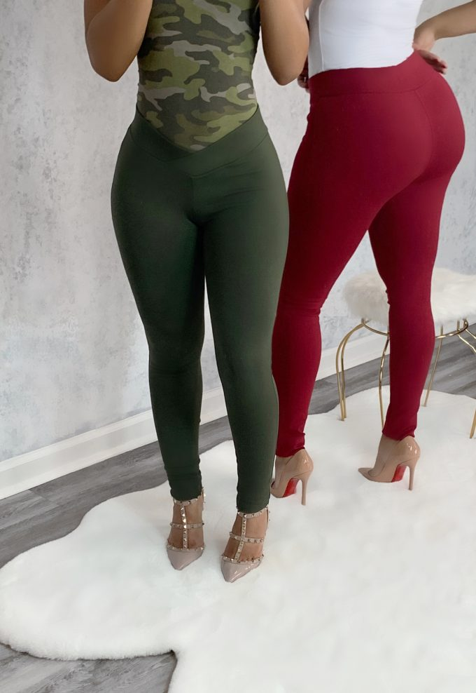Dana Leggings 4
